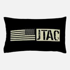 U.S. Air Force: JTAC (Black Flag) Pillow Case