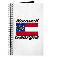 Roswell Georgia Journal