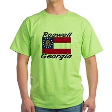Roswell Georgia T-Shirt