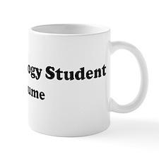 Info Technology Student costu Mug