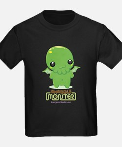 Cute Monster T