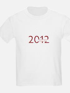 Nursing Grad 2012 T-Shirt