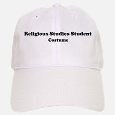 Religious Studies Student cos Baseball Baseball Cap