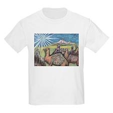 Three Magi Kids T-Shirt