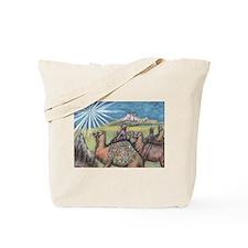 Three Magi Tote Bag