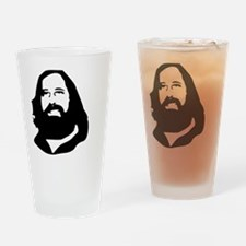 Unique Stallman Drinking Glass