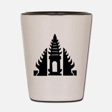Cool Bali Shot Glass
