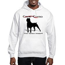 Cane Corso Hoodie