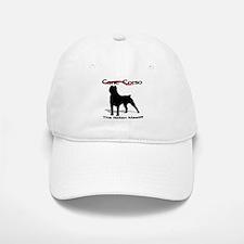 Cane Corso Baseball Baseball Cap