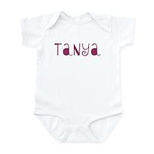 Tanya Infant Bodysuit