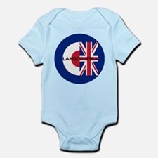 LAMBOPHENIA Infant Bodysuit