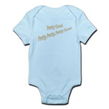 CURB YOUR ENTHUSIASM Infant Bodysuit