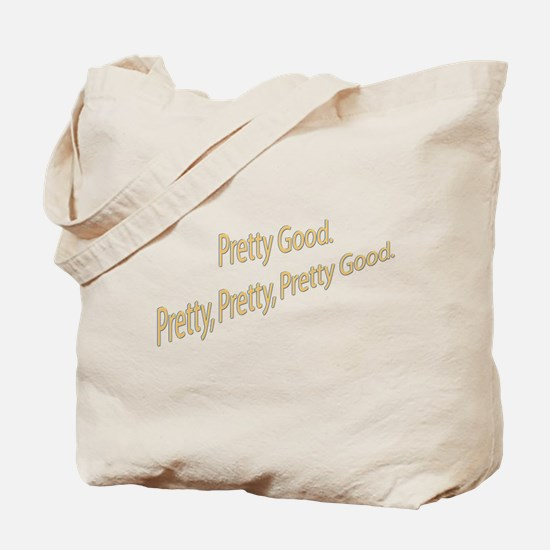 CURB YOUR ENTHUSIASM Tote Bag