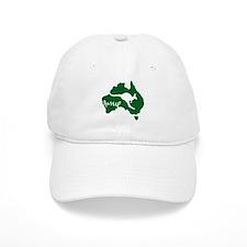 Cute Kangaroo Baseball Cap