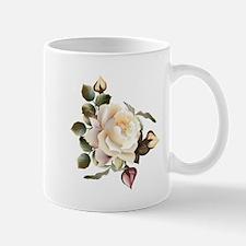 Beautiful Victorian Roses Mug