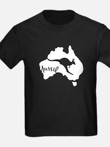 Aussie Roo T