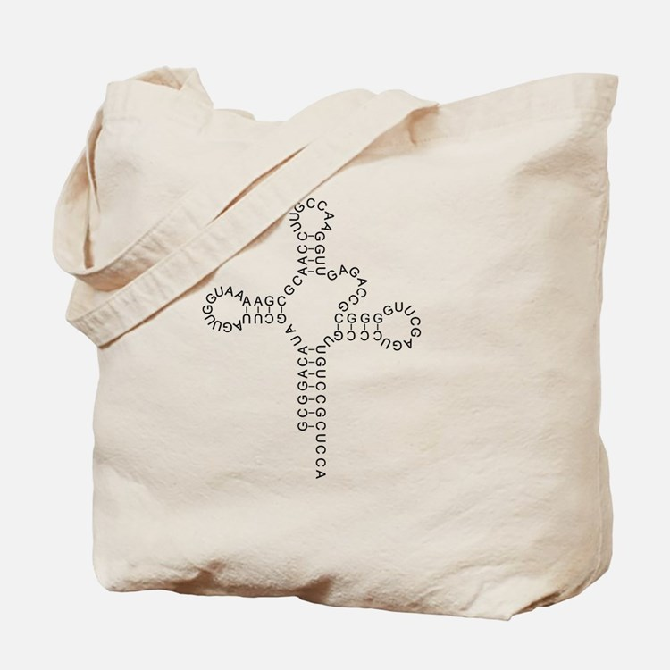 Cute Rna Tote Bag