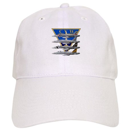 CVW TWO Cap