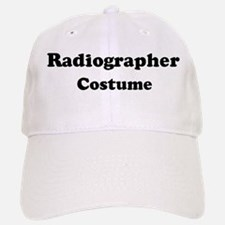 Radiographer costume Baseball Baseball Cap