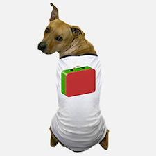 Funny Lunchbox Dog T-Shirt