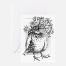 Peartree in a Partridge Christmas Card