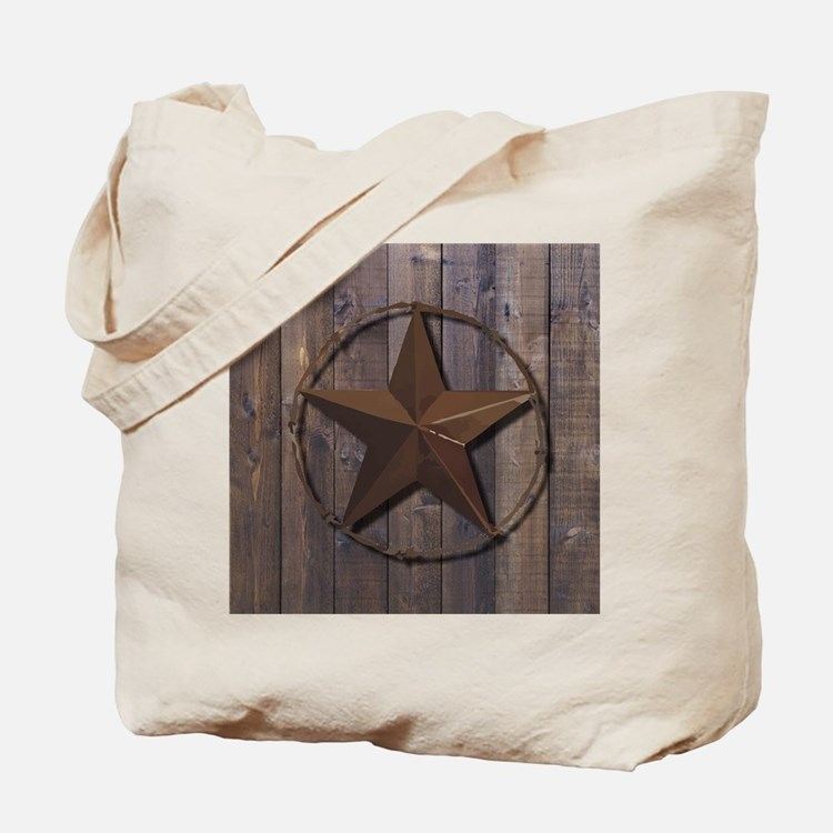 Cute Lone star Tote Bag