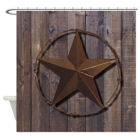 Cute Dallas Cowboy Shower Curtain
