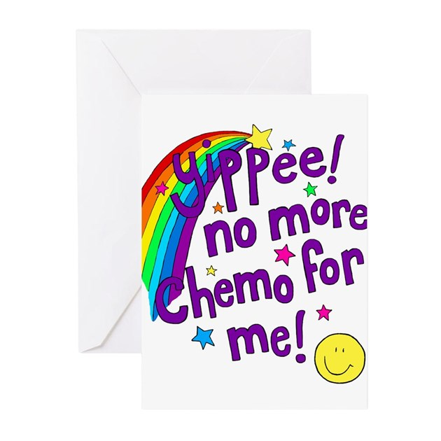 Chemo Greeting Cards – Emo Birthday Cards