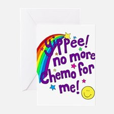 Cool Cancer Greeting Cards (Pk of 10)