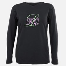 Personalized Monogram Your Text Original Plus Size