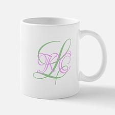 Personalized Monogram Your Text Original Mugs