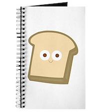 Slice Of Bread Journal