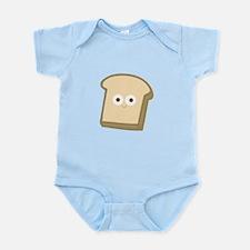 Slice Of Bread Body Suit