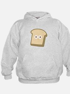Slice Of Bread Hoodie