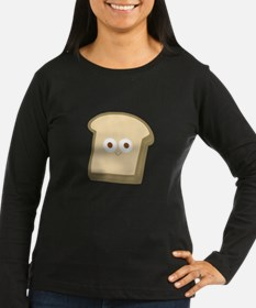 Slice Of Bread Long Sleeve T-Shirt