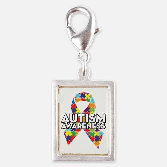 Autism Awareness Charms
