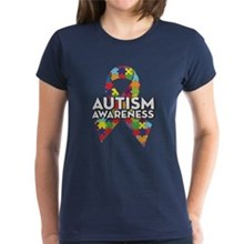 Puzzle Autism Awareness Design