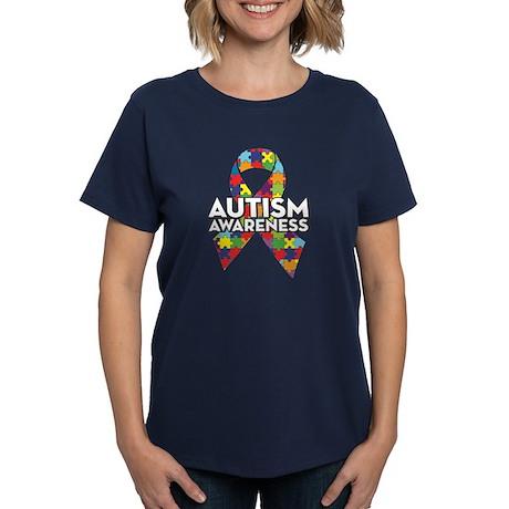 Puzzle Autism Awareness Design