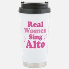 Cute Alto Travel Mug