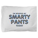 Smart Pillow Sham