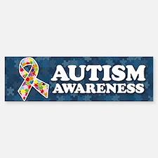 Autism Awareness Bumper Bumper Bumper Sticker