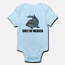 Gulf Of Mexico Body Suit
