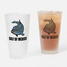 Gulf Of Mexico Drinking Glass