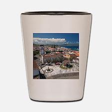Ribeira Grande Shot Glass