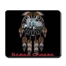 Dream Chaser Mousepad