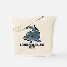 South Padre Island, Texas Tote Bag