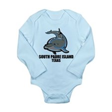 South Padre Island, Texas Body Suit