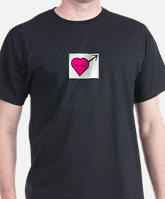 Cute Manlove T-Shirt