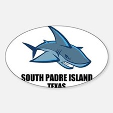 South Padre Island, Texas Decal