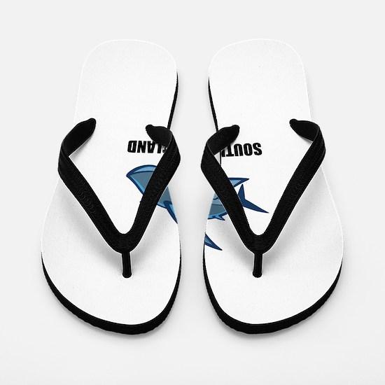 South Padre Island, Texas Flip Flops